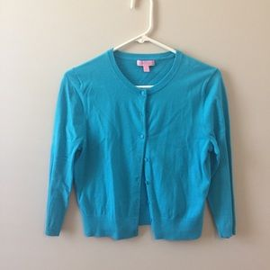 🔥MOVING SALE 50% OFF🔥 Lilly Pulitzer Cardigan 🌴